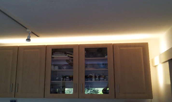 led beleuchtung l denscheid. Black Bedroom Furniture Sets. Home Design Ideas
